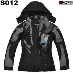 $62.99,Spider Outdoor Wear Jackets For Women in 33251