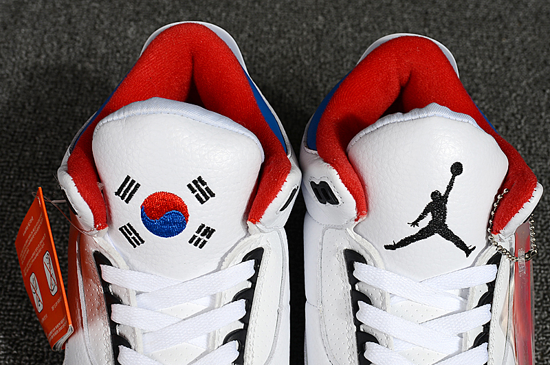 2018 New Cheap Air Jordan Retro 3 South Korea Sneakers For Men in 190969, cheap Jordan3, only $59!