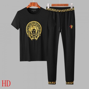 $65.00,2019 New Cheap Versace Tracksuits For Men For Men in 206344