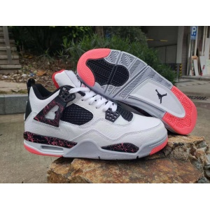 2019 New Cheap Nike Air Jordan Retro 4 Sneakers For Men in 206352