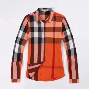 $29.00,2019 New Cheap Burberry Shirts For Women # 206893