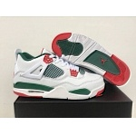 2019 New Cheap Nike Air Jordan Retro 4 Sneakers For Men in 201565