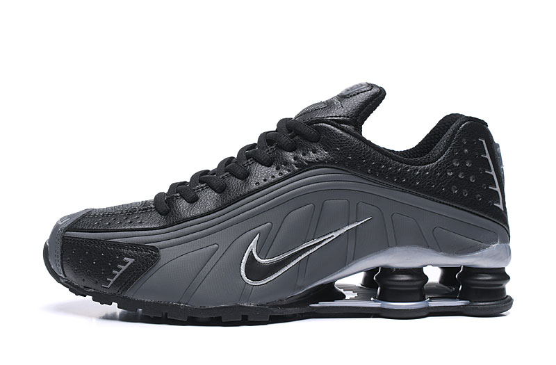 Cheap 2019 Nike Shox R4 Sneakers For Men in 208345, cheap Nike Shox R4 Men's Shox R4, only $43!