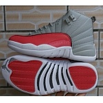 Cheap 2019 Air Jordan Retro 12 Sneakers For Men in 208236
