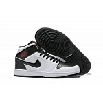 Cheap 2019 Air Jordan Retro 1 Sneakers Unisex in 208305