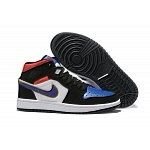 Cheap 2019 Air Jordan Retro 1 Sneakers Unisex in 208306