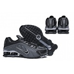 Cheap 2019 Nike Shox R4 Sneakers For Men in 208345