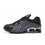 Cheap 2019 Nike Shox R4 Sneakers For Men in 208345, cheap Men's Shox R4