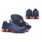 Cheap 2019 Nike Shox R4 Sneakers For Men in 208346