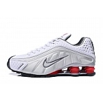 Cheap 2019 Nike Shox R4 Sneakers For Men in 208353, cheap Men's Shox R4