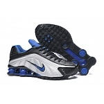 Cheap 2019 Nike Shox R4 Sneakers For Men in 208369