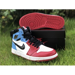 2019 New Cheap Air Jordan Retro 1 Sneakers For Men in 208835