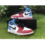 2019 New Cheap Air Jordan Retro 1 Sneakers For Men in 208835, cheap Jordan1