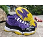 2019 New Cheap Air Jordan Retro 11 Sneakers For Men in 208845