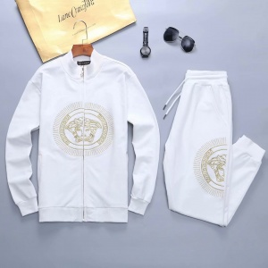 $72.00,2019 New Cheap Versace Tracksuits For Men # 210711