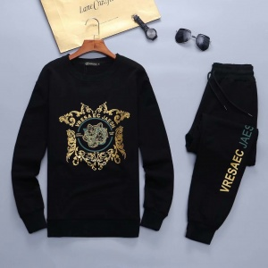 $72.00,2019 New Cheap Versace Tracksuits For Men # 210714
