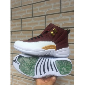 2019 Cheap Air Jordan Retro 12 Sneakers For Men in 211578