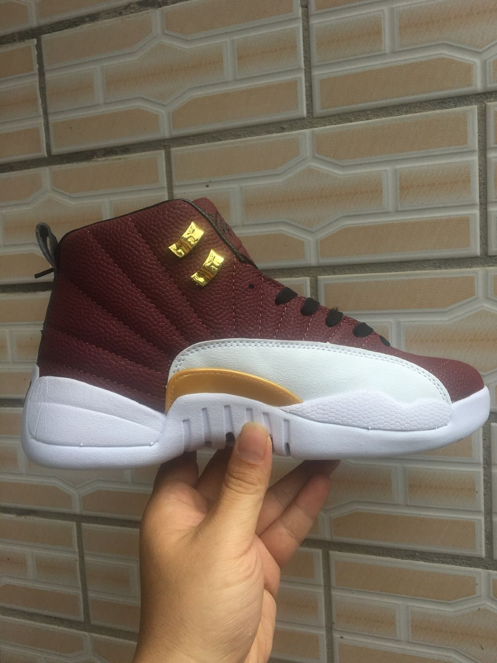 2019 Cheap Air Jordan Retro 12 Sneakers For Men in 211578, cheap Jordan12, only $65!