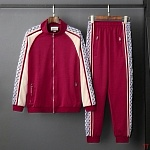 2019 New Cheap Gucci Tracksuits For Men  # 209862