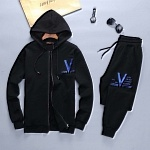 2019 New Cheap Louis Vuitton Tracksuits For Men # 210698