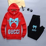 2019 New Cheap Gucci Tracksuits For Men # 210721