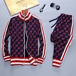 2019 New Cheap Gucci Tracksuits For Men # 210725