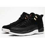 2019 New Cheap Air Jordan 12 Retro Sneakers For Men in 210883