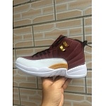 2019 Cheap Air Jordan Retro 12 Sneakers For Men in 211578, cheap Jordan12