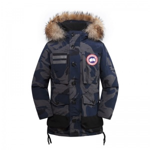 2019 Cheap Canada Goose Down Jackets For Men # 212879