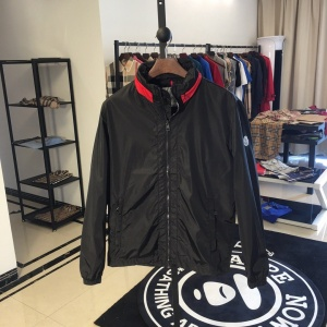 $55.00,2019 Cheap Moncler Jackets For Men # 213475