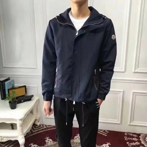 $55.00,2019 Cheap Moncler Jackets For Men # 213478