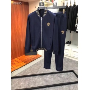 $87.00,2019 Cheap Versace Tracksuits For Men # 213518