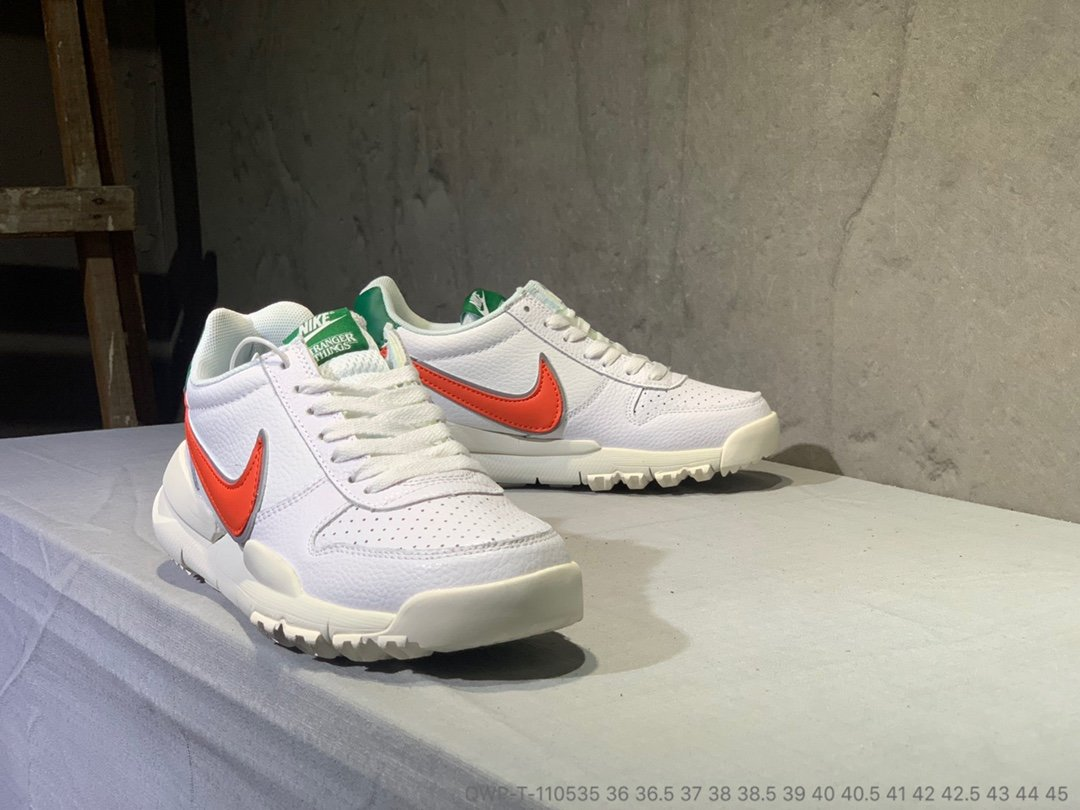 2019 Cheap Nike Stranger Things Cortez Hawkins High Shoes Unisex # 212573, cheap Other Nike Shoes, only $65!