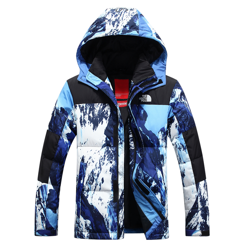 2019 Cheap Northface Down Jackets #TF188 For Men # 212819, cheap Northface Jackets, only $90!