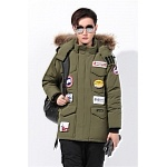 2019 Cheap Canada Goose Down Jackets For Men # 212872