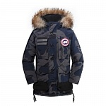 2019 Cheap Canada Goose Down Jackets For Men # 212879, cheap Men's