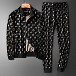 2019 Cheap Louis Vuitton Tracksuits For Men # 213535