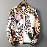 2019 Cheap Fendi Jackets For Men # 213587