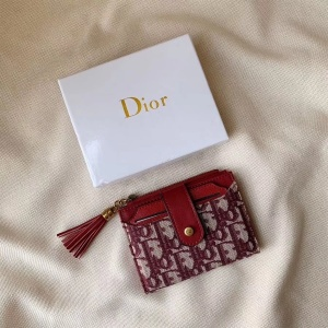 $39.00,2020 Cheap Dior Wallets For Women # 215908