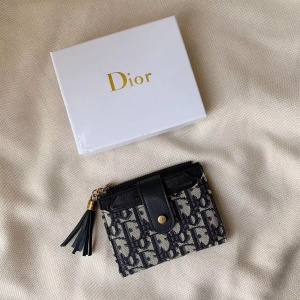 $39.00,2020 Cheap Dior Wallets For Women # 215909