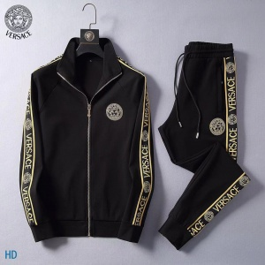 $85.00,2020 Cheap Versace Tracksuits For Men in 216236