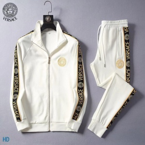 $85.00,2020 Cheap Versace Tracksuits For Men in 216237