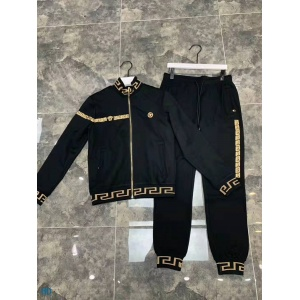 $85.00,2020 Cheap Versace Tracksuits For Men in 216244