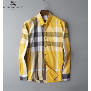 $27.00,2019 Cheap Burberry Shirts For Men in 216478