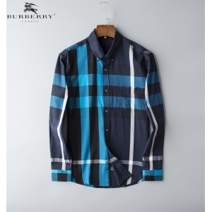 $27.00,2019 Cheap Burberry Shirts For Men in 216480
