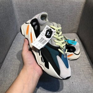 $109.00,Cheap Adidas Yeezy Boost 700 Wave Runner Sneakers Unisex # 216585