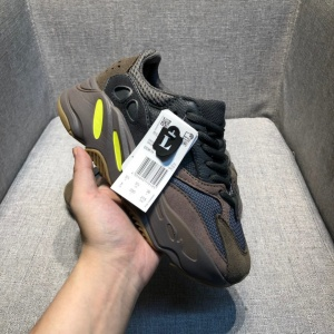 $109.00,Cheap Adidas Yeezy Boost 700 Wave Runner Sneakers Unisex # 216586