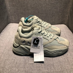 $109.00,Cheap Adidas Yeezy Boost 700 Wave Runner Sneakers Unisex # 216588