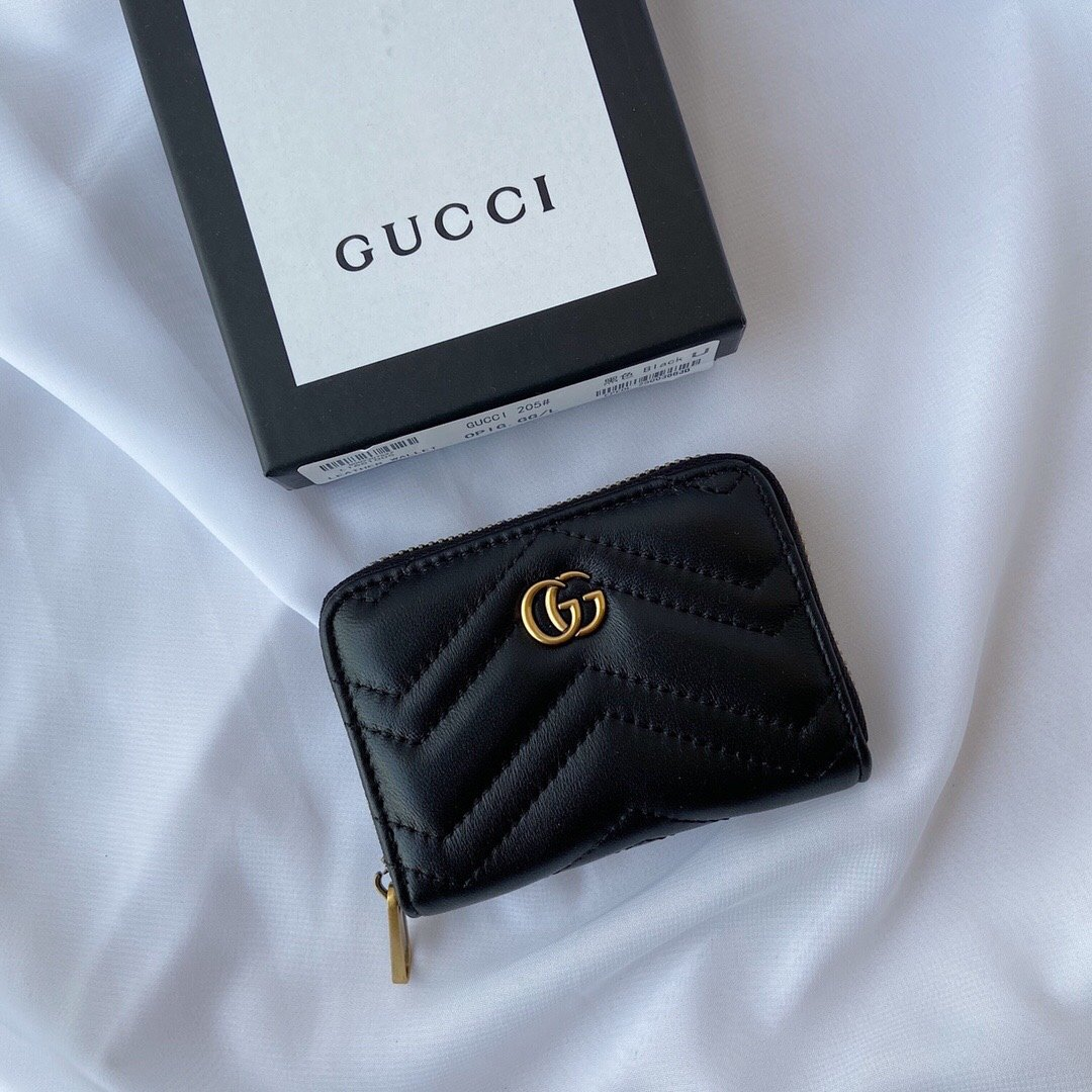 2020 Cheap Gucci Wallets For Women # 215918, cheap Gucci Wallets, only $36!