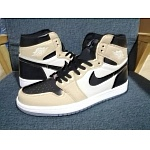 2020 Cheap Air Jordan Retro 1 Sneakers For Men in 215798